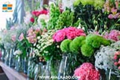 ۶ گل جذاب برای افتتاحیه کسب و کار